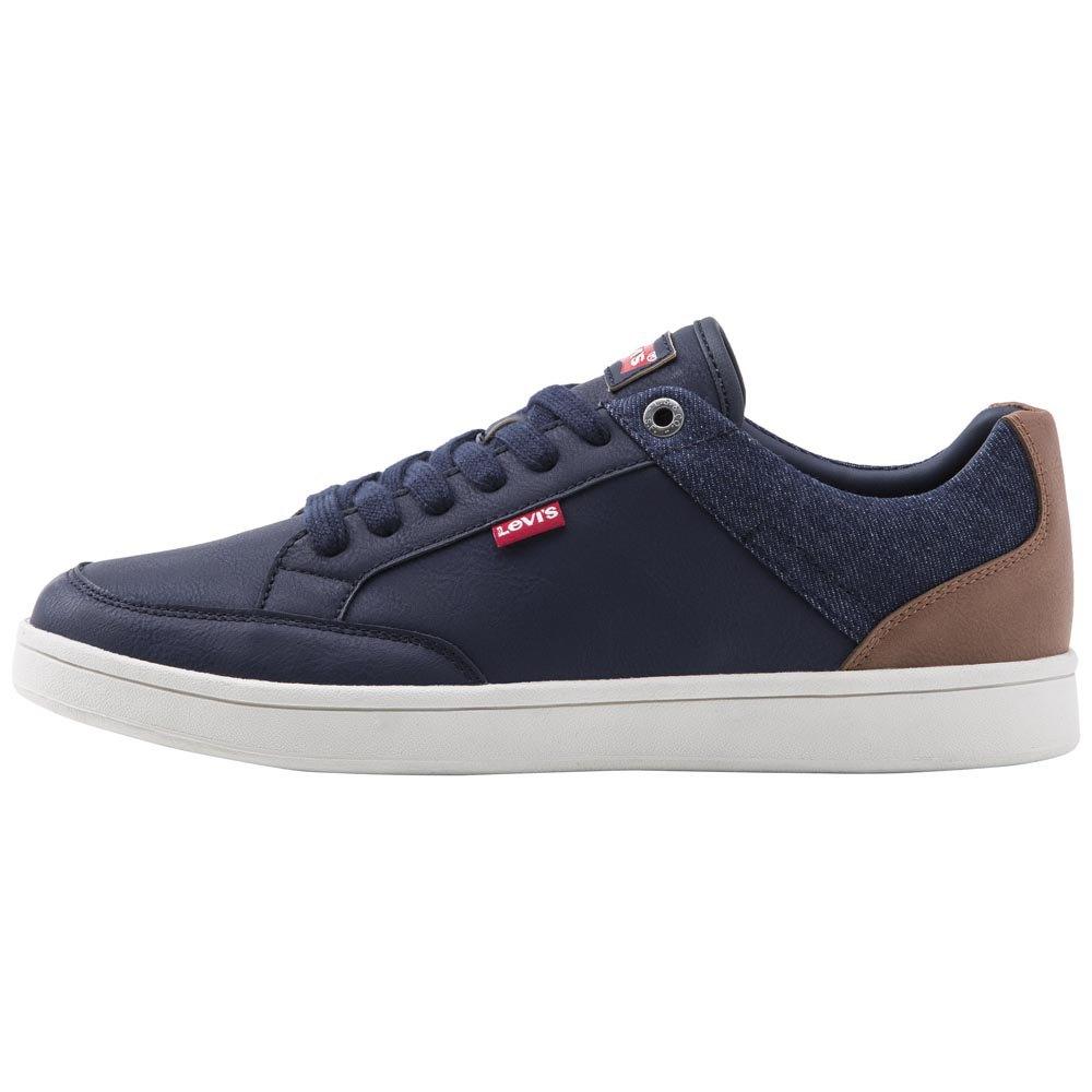 Levis Footwear Billy EU 42 Navy Blue
