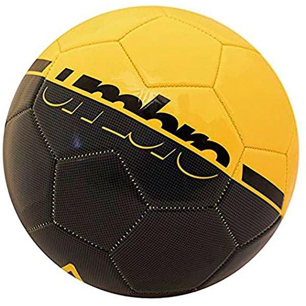 Umbro Veloce Supporter Football Ball 3 Dandelion / Black
