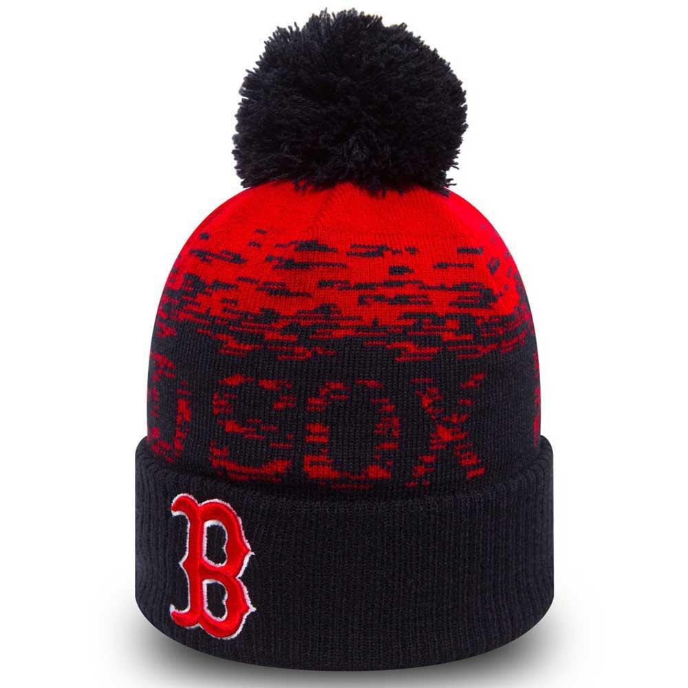 New Era Mlb Sport Boston Red Sox One Size Navy