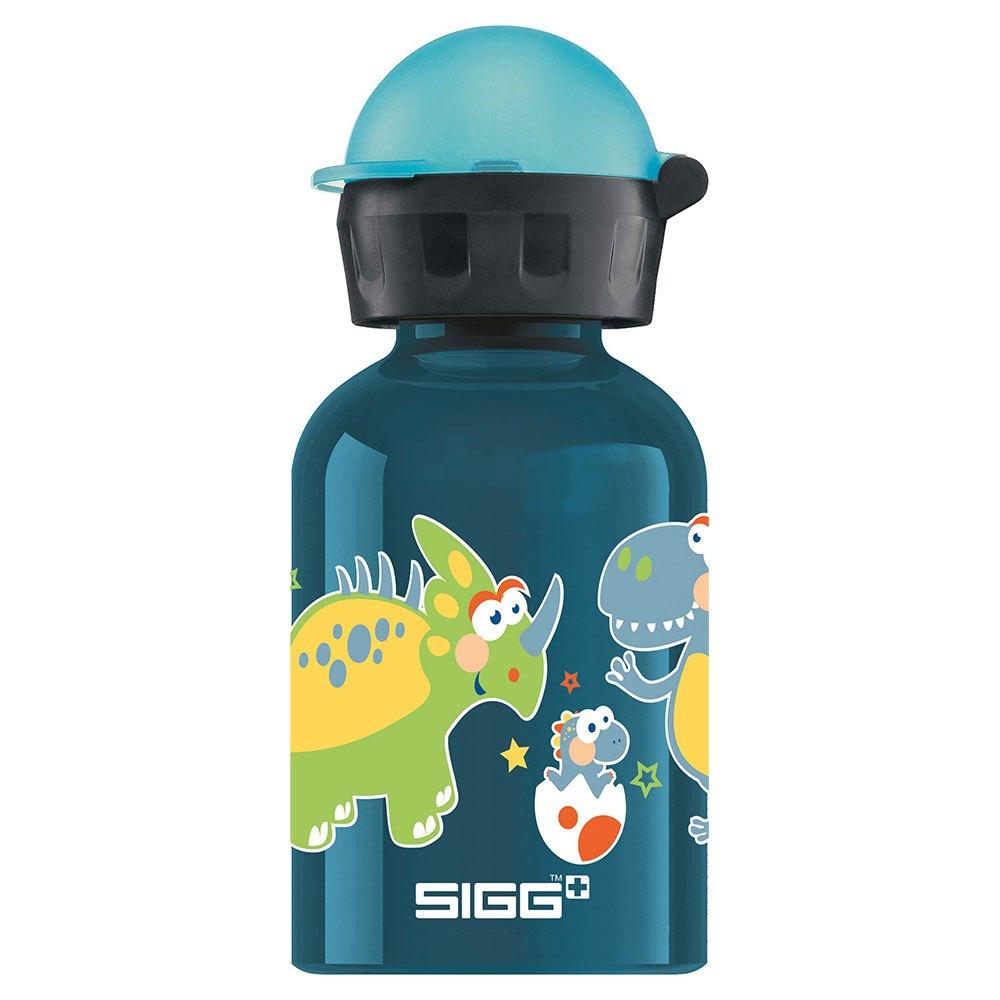 Sigg Small Dino 300ml One Size Blue
