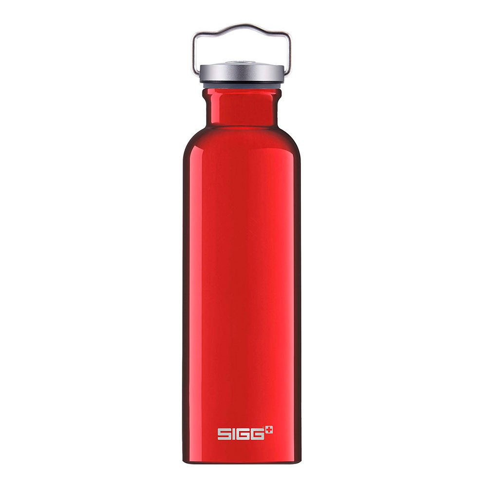 Sigg Original 750ml One Size Red