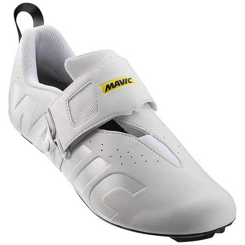 Mavic Cosmic Elite Tri white/white/black