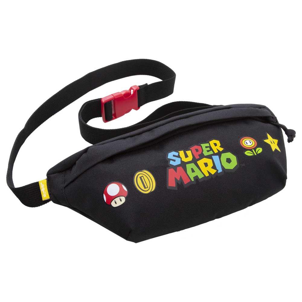 Levi´s Footwear Super Mario Banana Sling One Size Regular Black