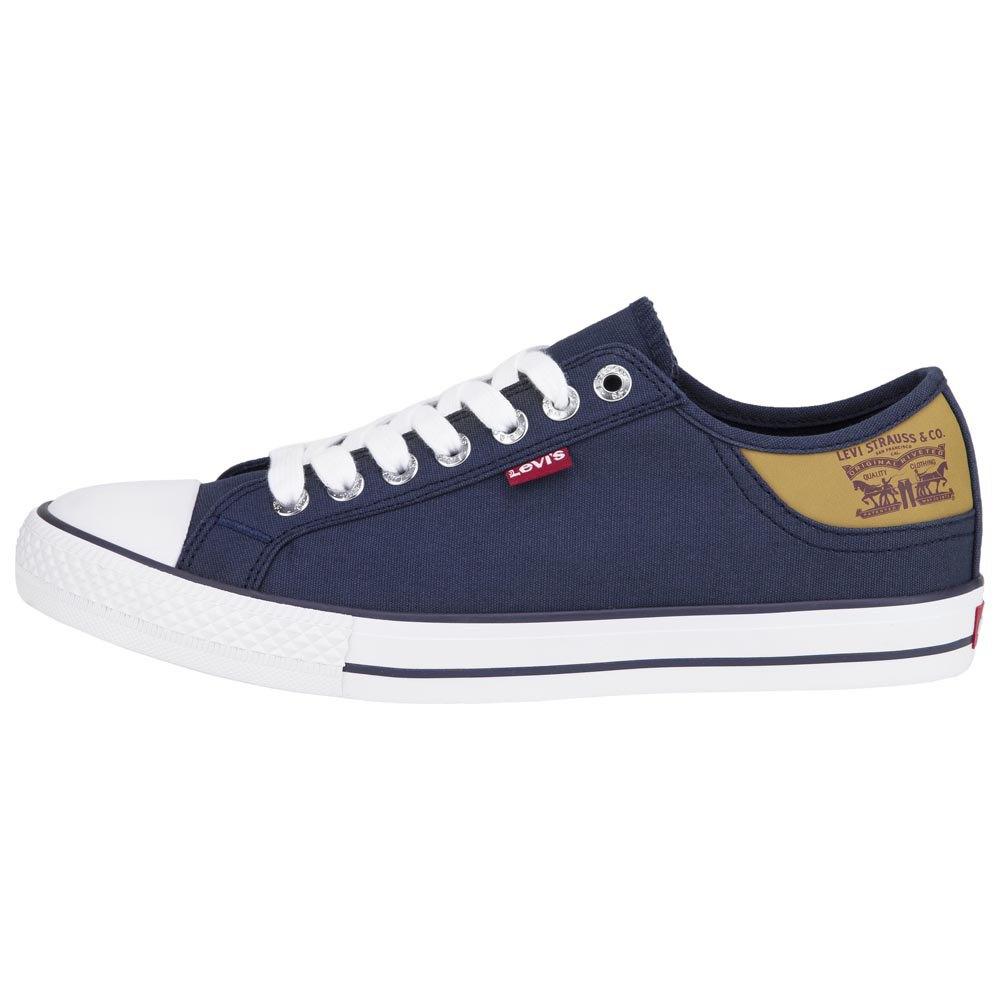 Levis Footwear Stan Buck EU 41 Navy Blue