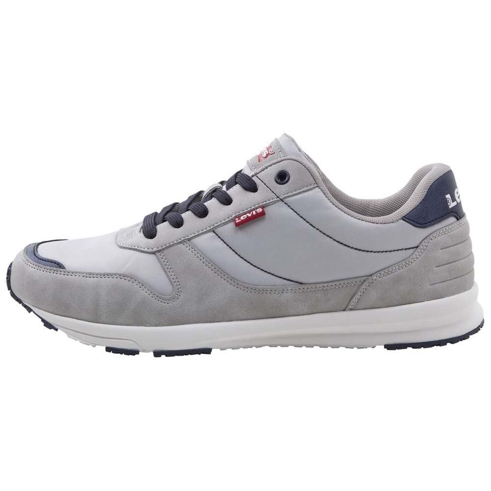 Levis Footwear Baylor 2.0 EU 40 Light Grey
