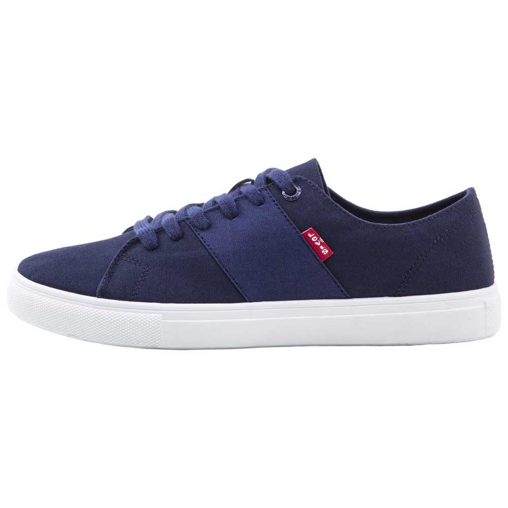Levis Footwear Pillsbury EU 39 Navy Blue