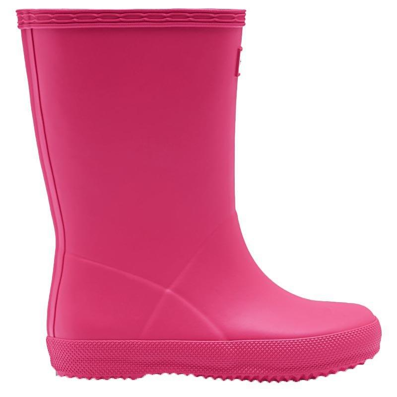 Hunter Original First Classic EU 24 Bright Pink
