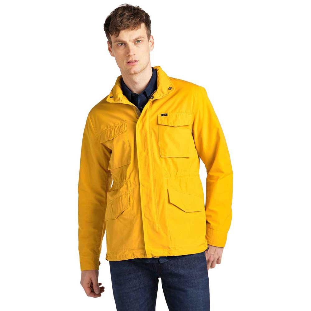 Lee Field S Golden Yellow
