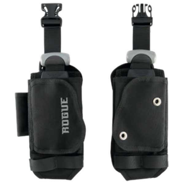 Aqualung Integrated Weight Belt Black Zubehör und Ersatzteile Integrated Weight Belt