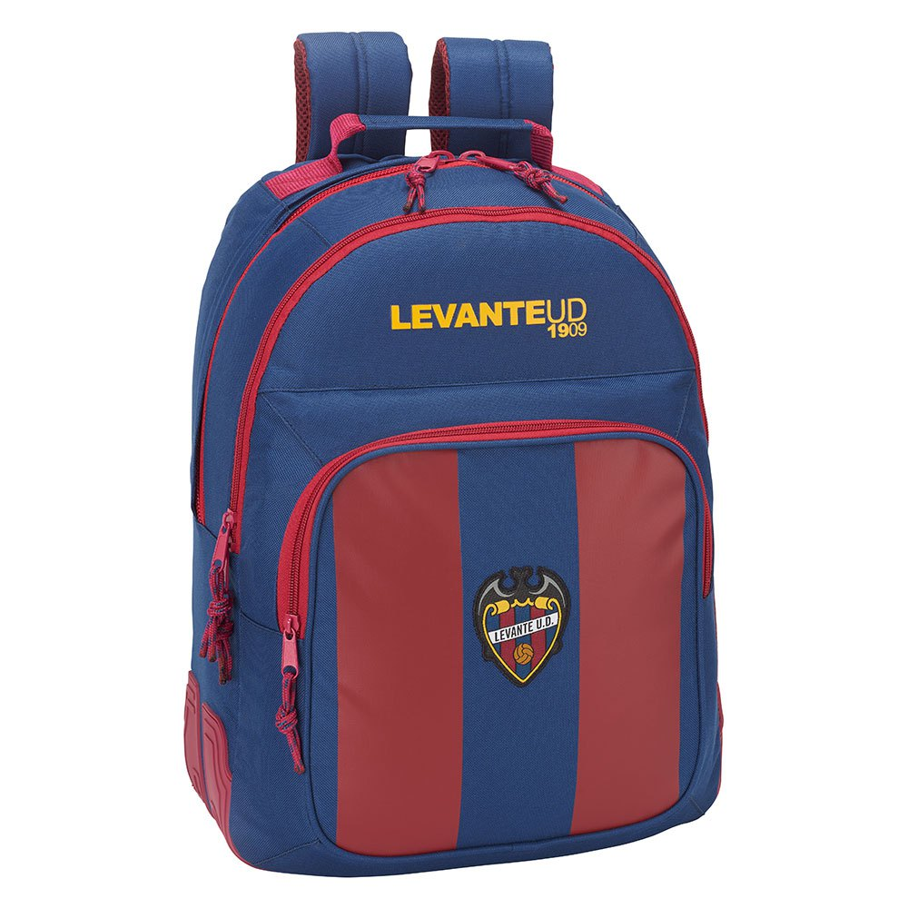 Safta Levante Ud Double 20.2l One Size Blue / Maroon