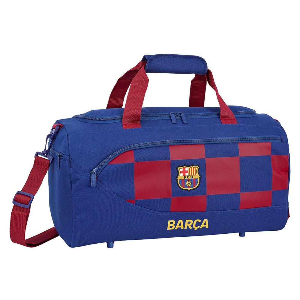 Safta Sac Fc Barcelona Home 19/20 31.2l One Size Navy Blue