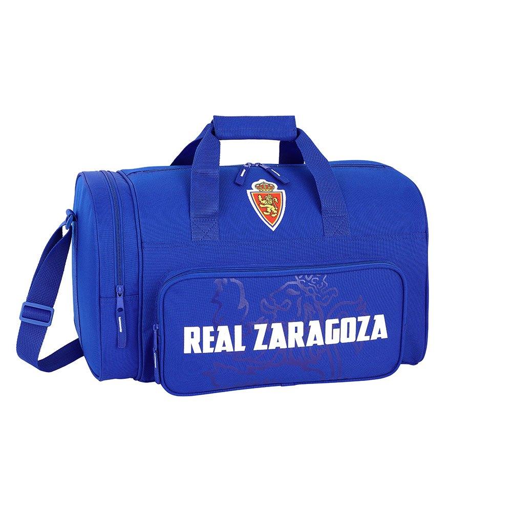 Safta Real Zaragoza 33l One Size Blue