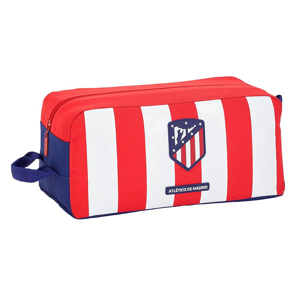 Safta Atletico Madrid Corporate 9.2l One Size Red / White / Blue