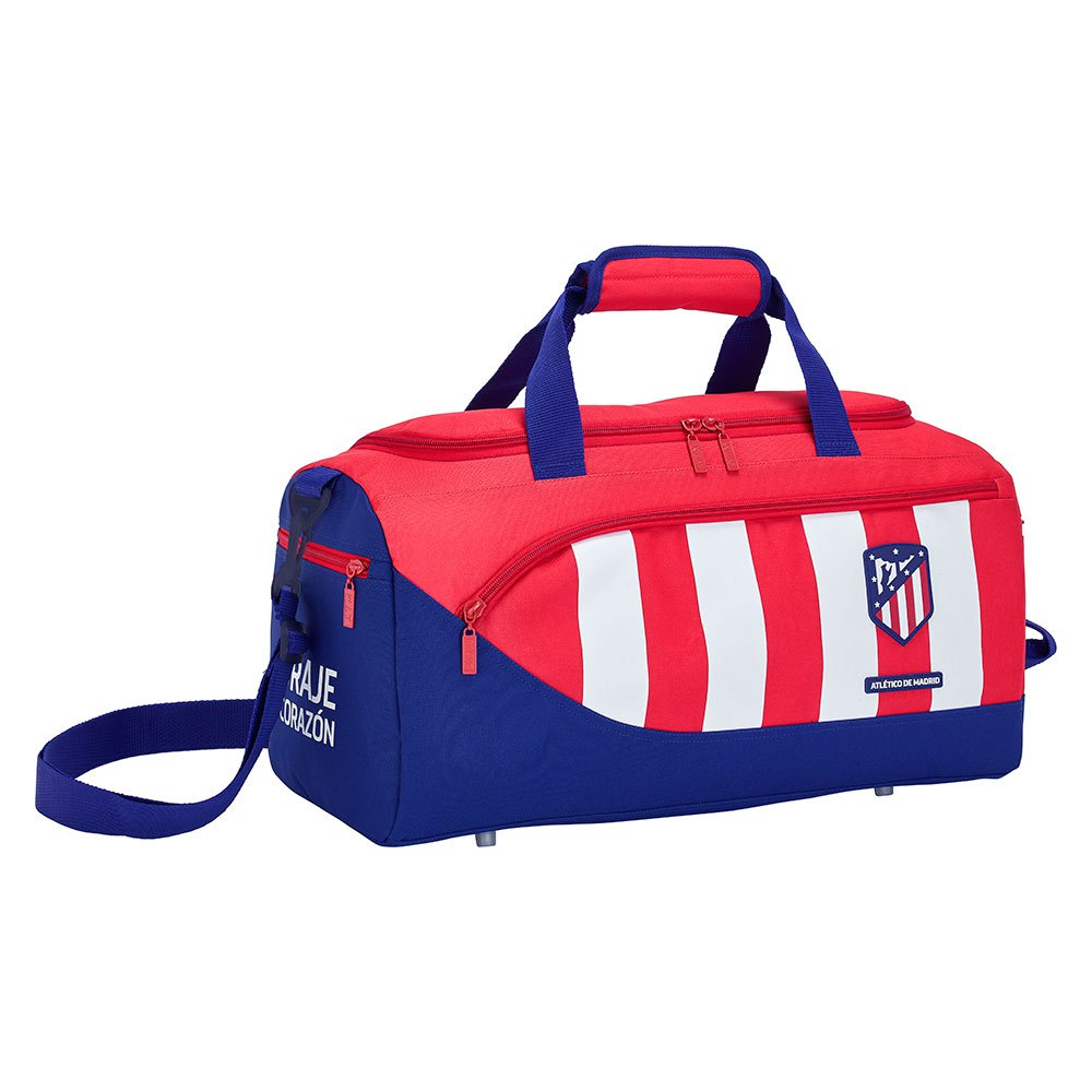 Safta Atletico Madrid Corporate 31.2l One Size Red / White / Blue