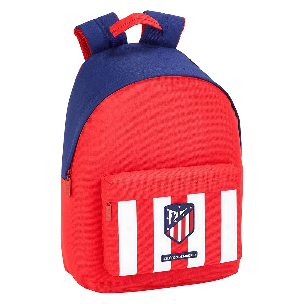 Safta Atletico Madrid Corporate 20.3l One Size Red / White / Blue
