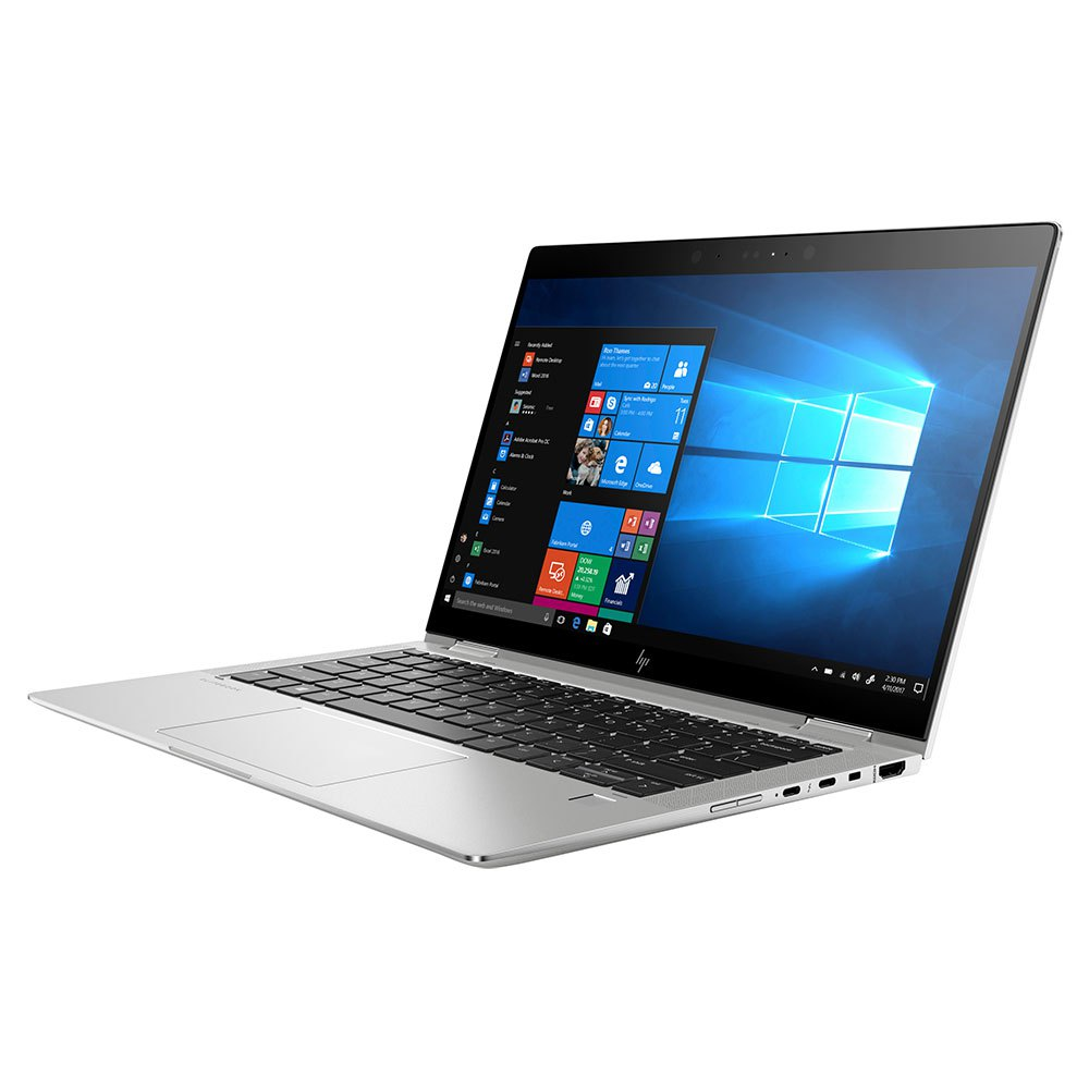 Portátil Hp Elitebook X360 1030 G3 13.3'' I5-8250u/8gb/256gb Ssd Spanish QWERTY Silver