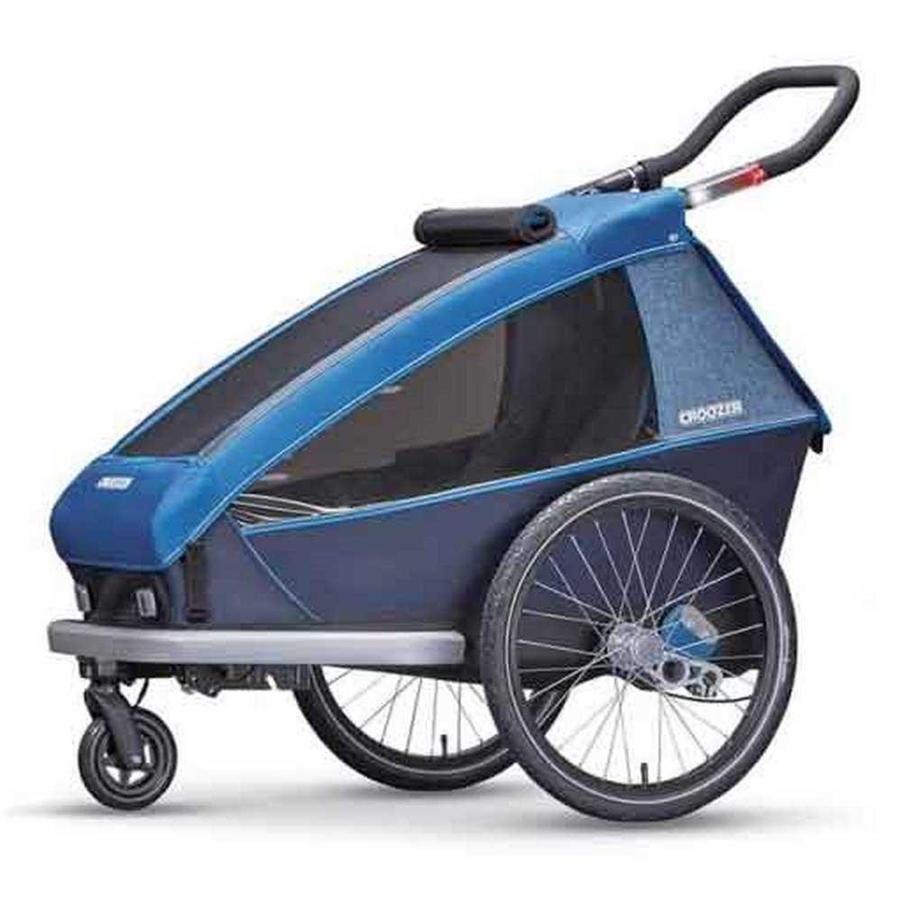 Remolques y carritos Kid Plus For 1