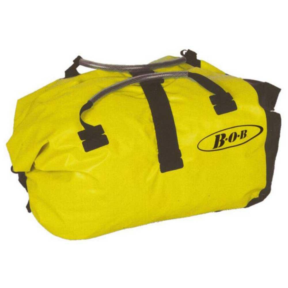 Croozer Dry Sak For Bob Yak/ibex 94l One Size Yellow