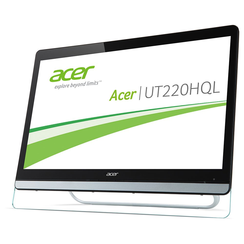 Monitor Acer Lcd 21.5'' Full Hd Led One Size Black / Silver