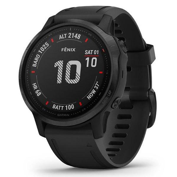 Relojes Fenix 6s Pro+screen Protector