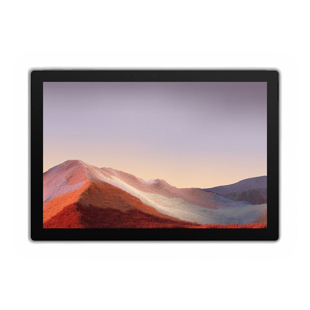 Portátil Microsoft Surface Surface Pro 7 12.3'' I5-1035g4/8gb/128gb Ssd Spanish QWERTY Platinium