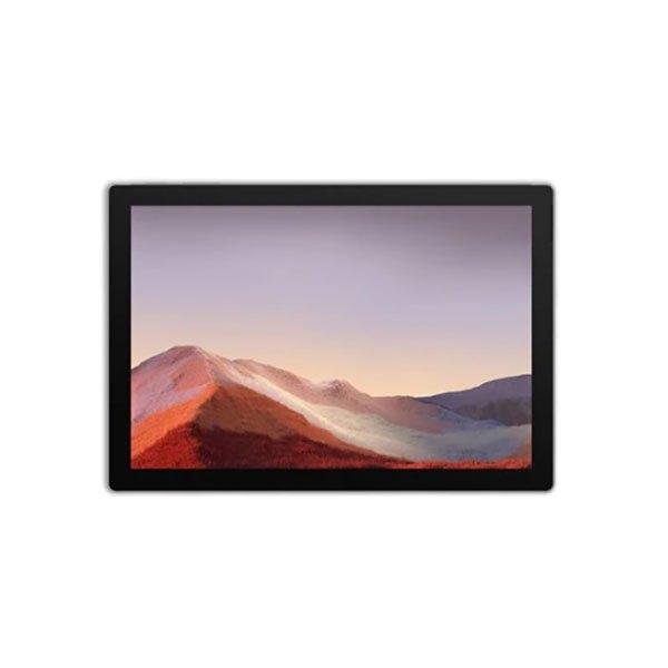 Portátil Microsoft Surface Surface Pro 7 12.3'' I7-1065g7/16gb/512gb Ssd Spanish QWERTY Platinium