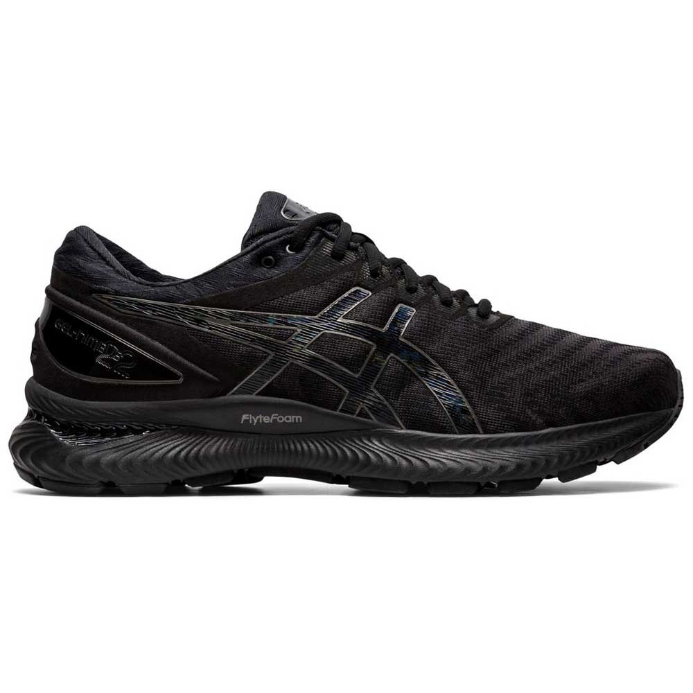 Asics Gel Nimbus 22 EU 44 Black