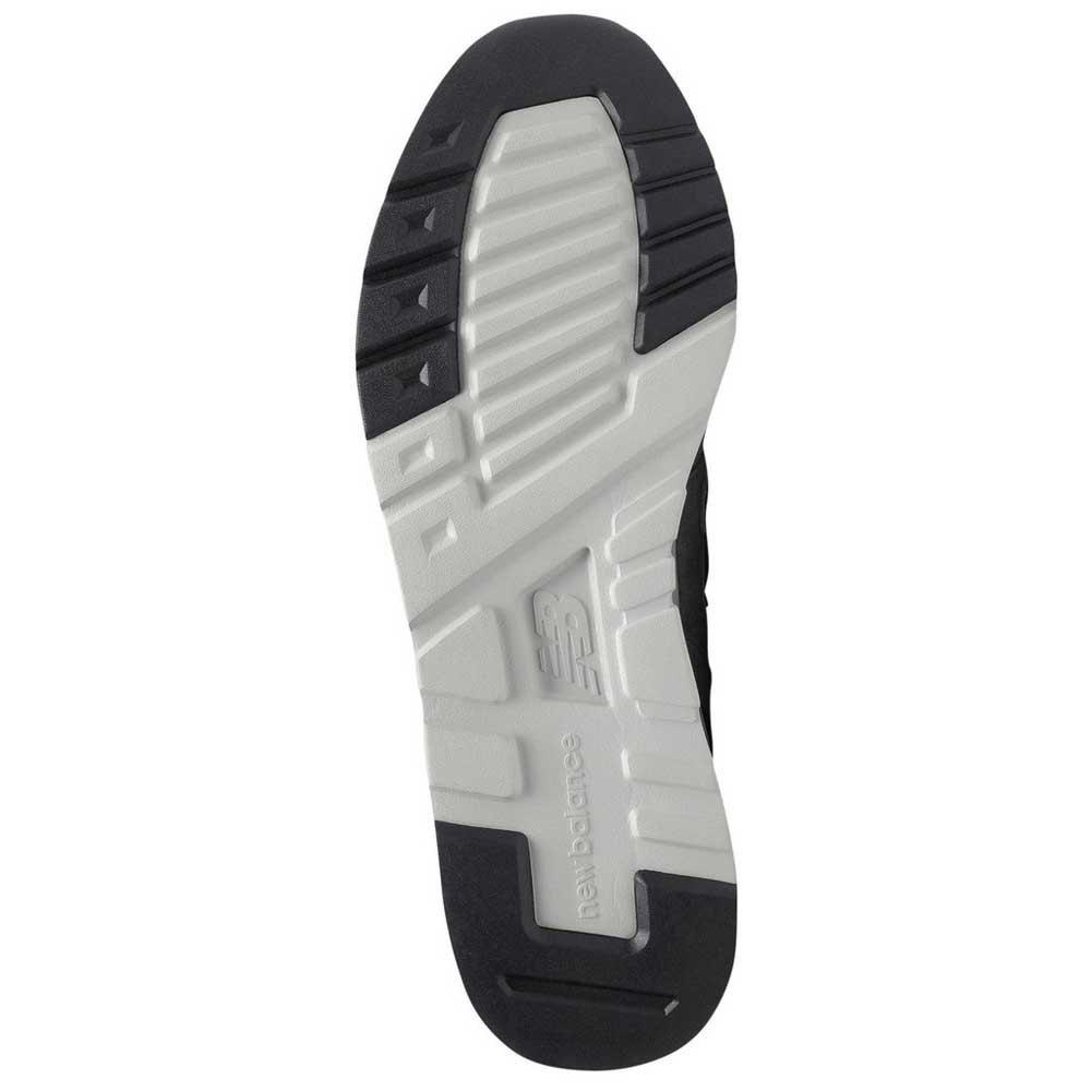 New-Balance-997-V1-Classic-Gris-T86164-Baskets-Homme-Gris-Baskets-New-balance miniature 6