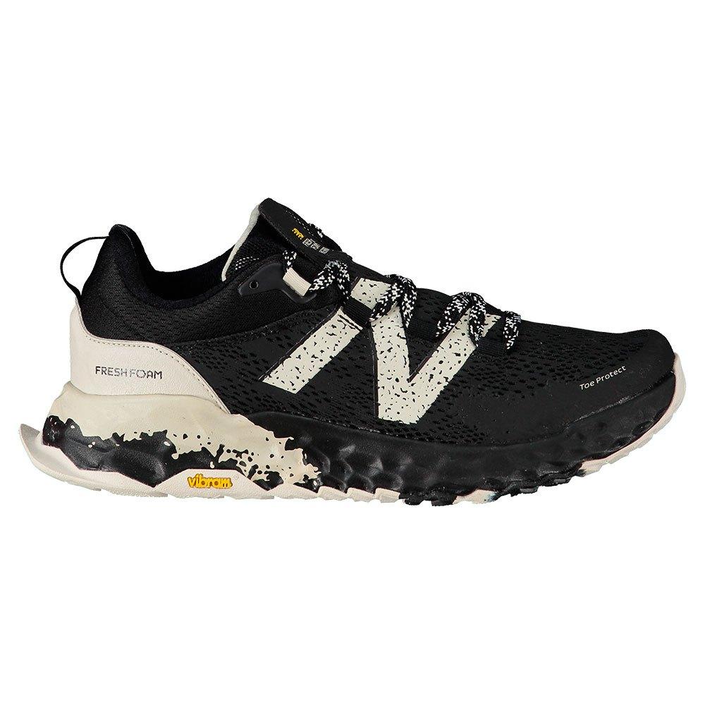 New Balance Hierro V5 Performance Trail EU 50 Black