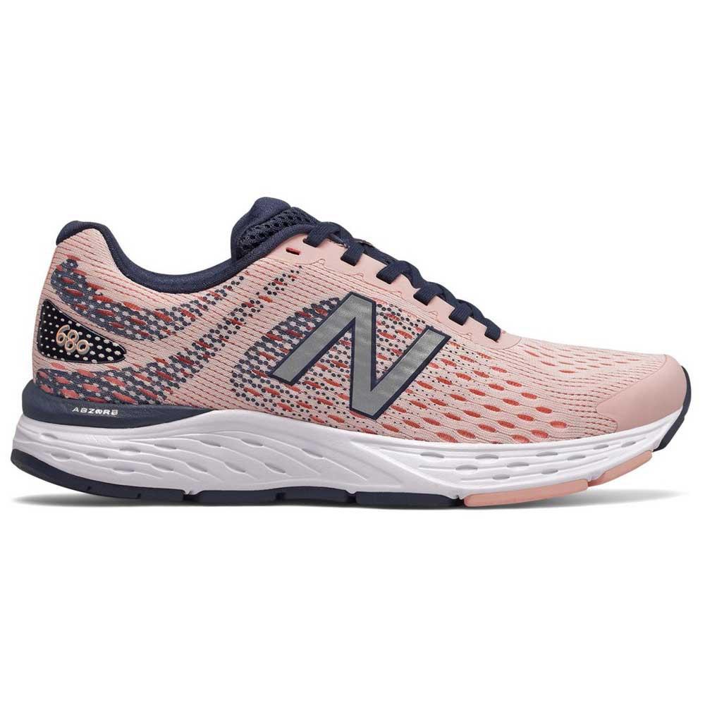 New Balance 680 V6 Comfort EU 43 Pink