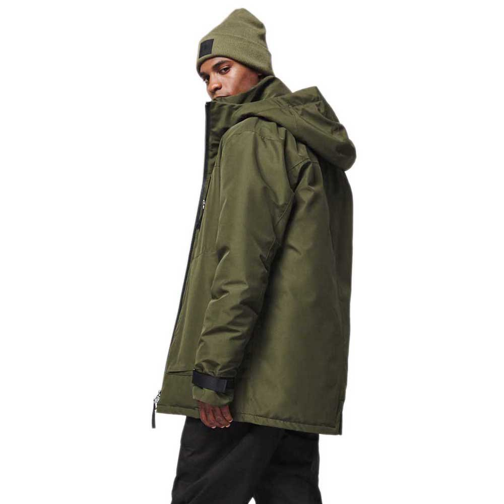 oneill-goretex-parka-s-forest-night, 298.99 EUR @ dressinn-france