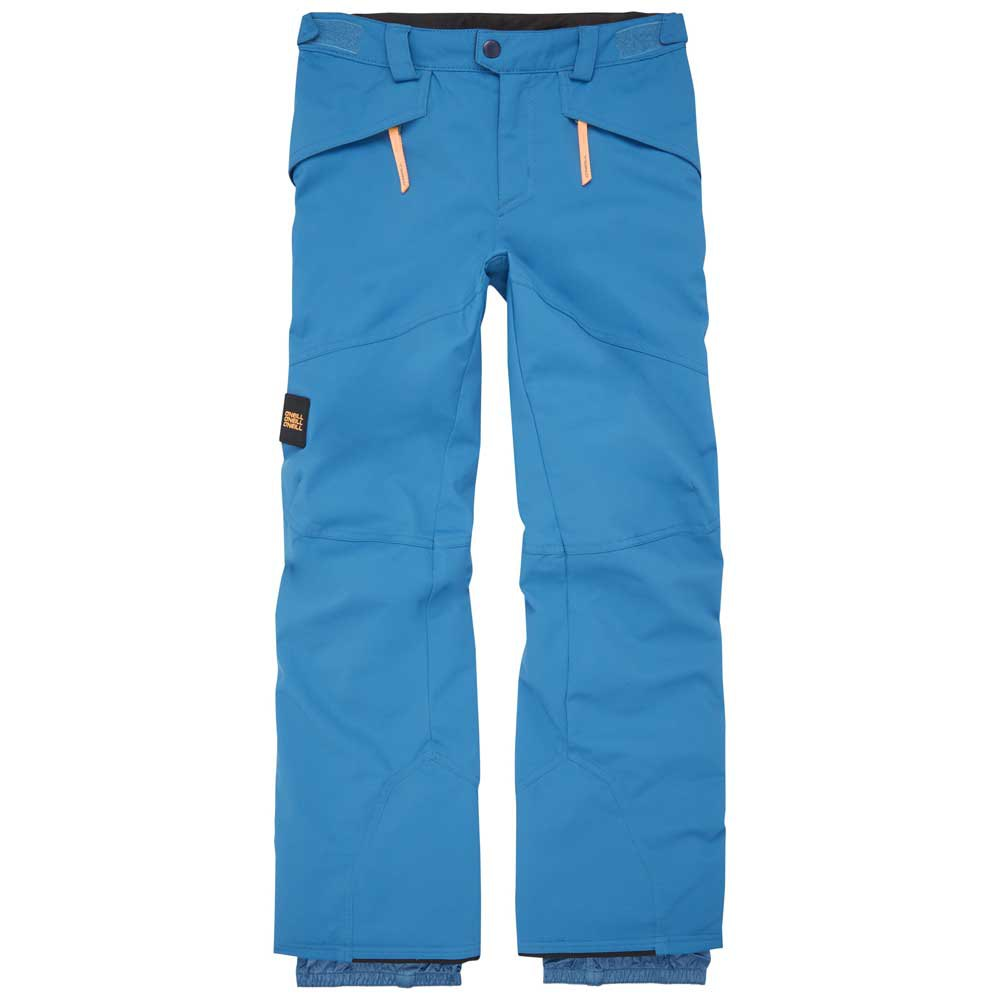 O´neill Anvil Pants 176 cm Seaport Blue