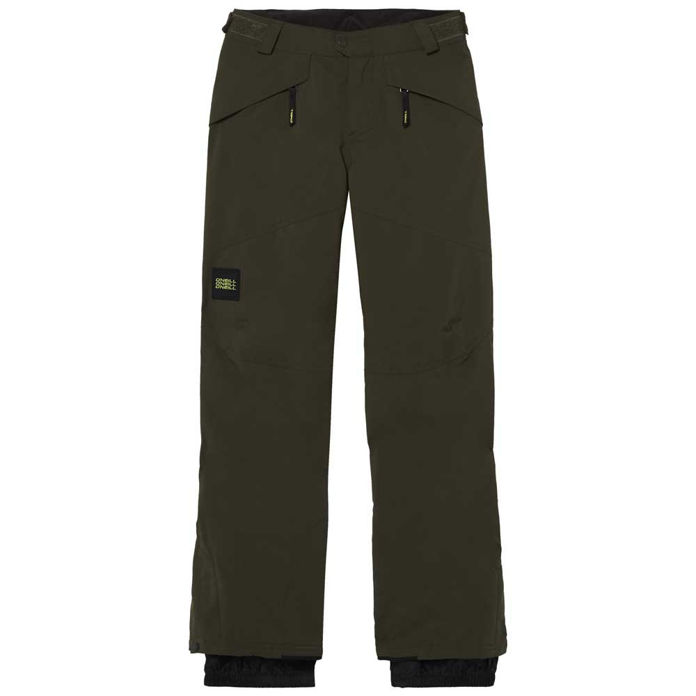 O´neill Anvil Pants 128 cm Forest Night