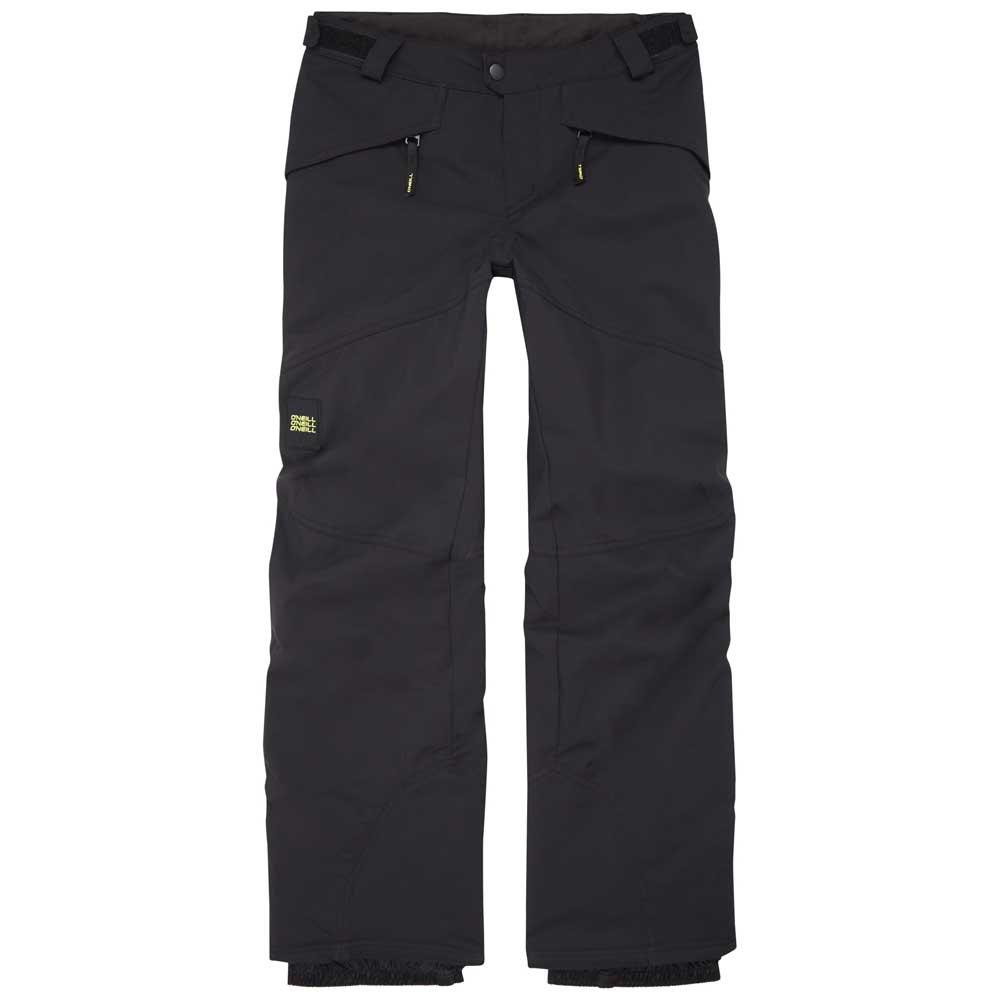 O´neill Anvil Pants 164 cm Black Out