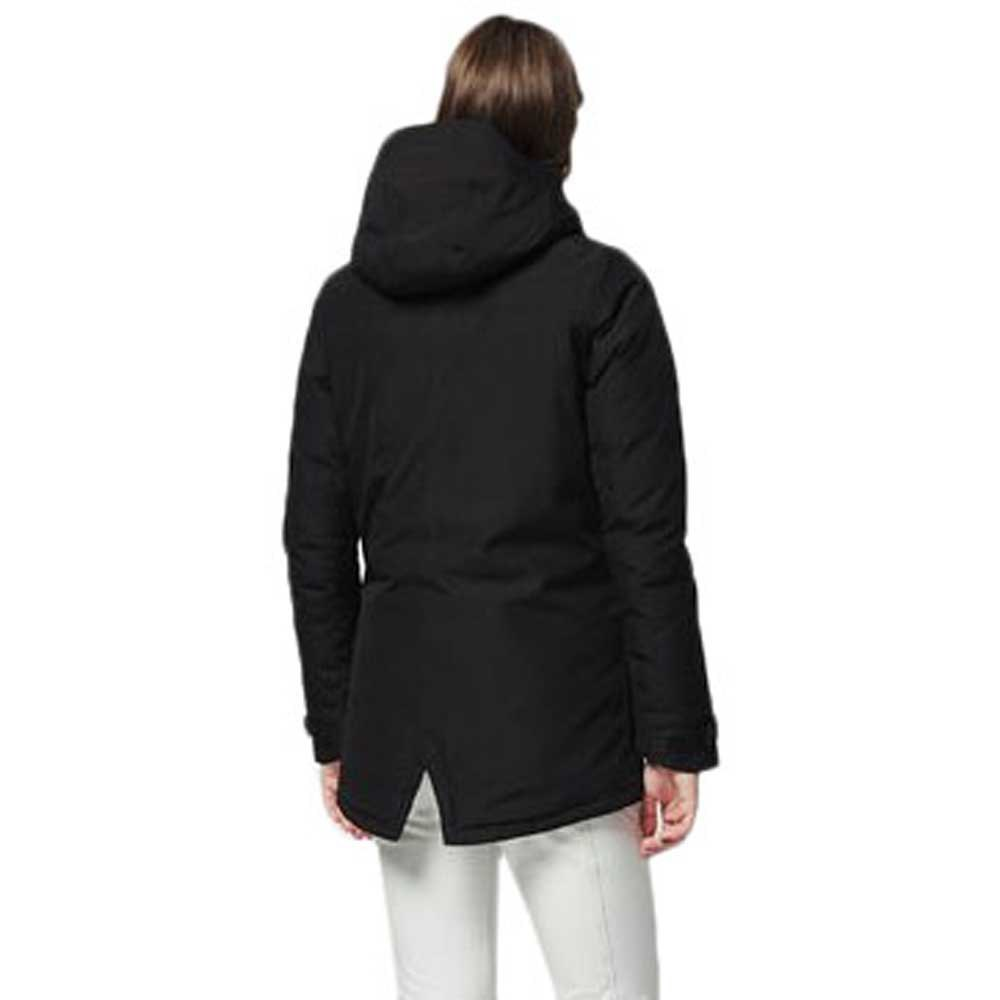 oneill-goretex-parka-m-black-out