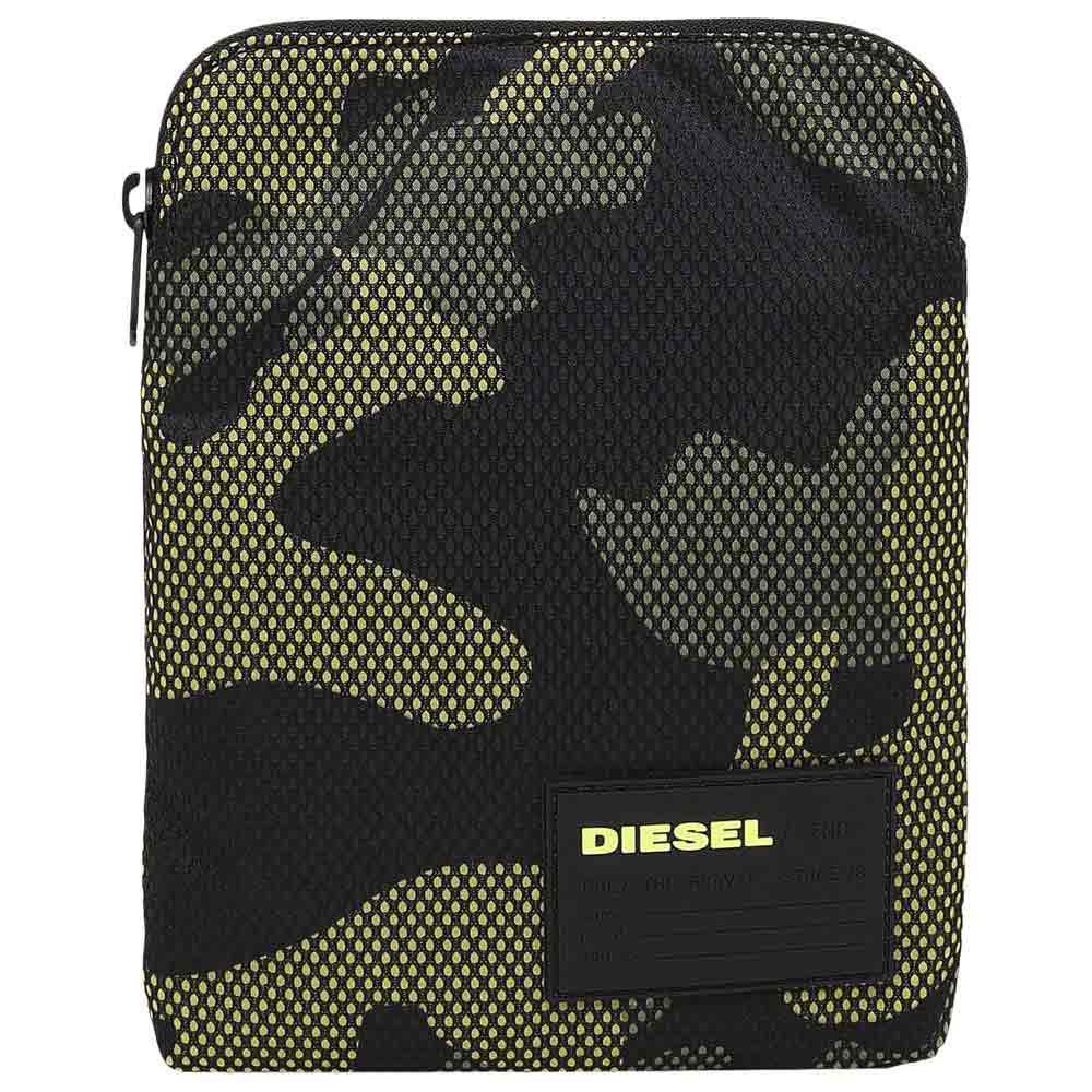 Diesel Discover One Size Cactus / Green Banana / Jet Black