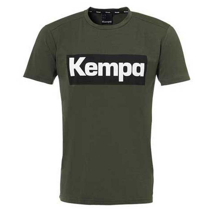 Kempa T-shirt Manche Courte Laganda S Deep Green