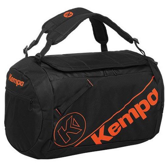 Kempa K-line Pro M One Size Black / Fluo Orange