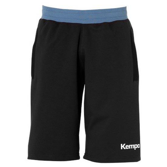 Kempa Short Laganda S Black