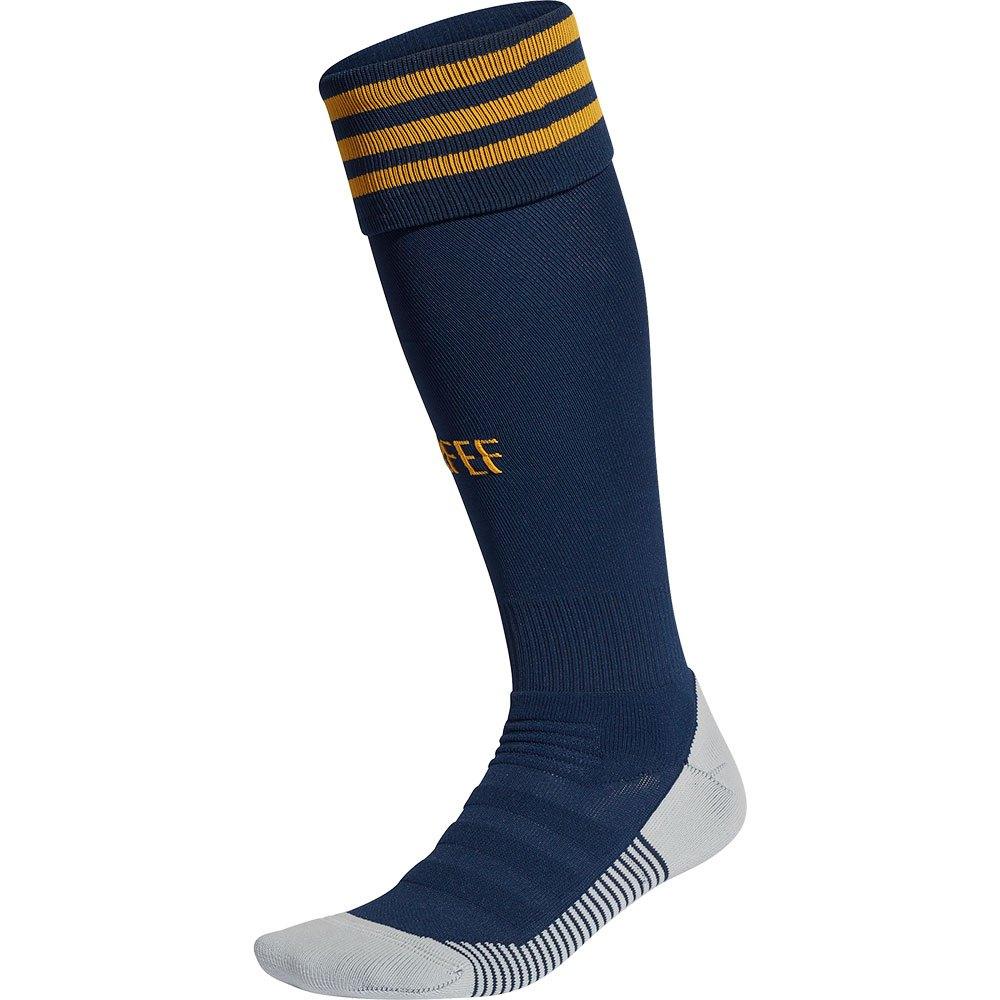 Adidas Chaussettes Espagne Domicile 2020 EU 46-48 Collegiate Navy