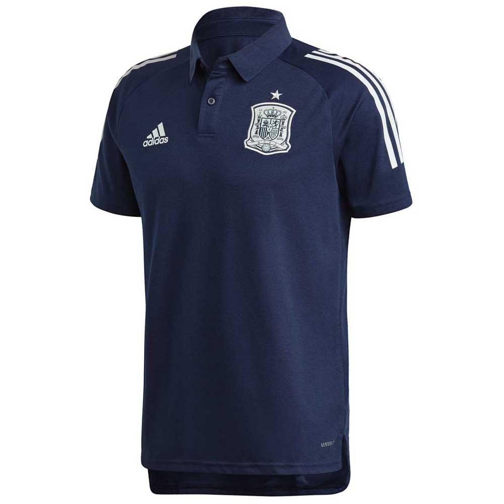 Adidas Polo Espagne 2020 XXL Collegiate Navy