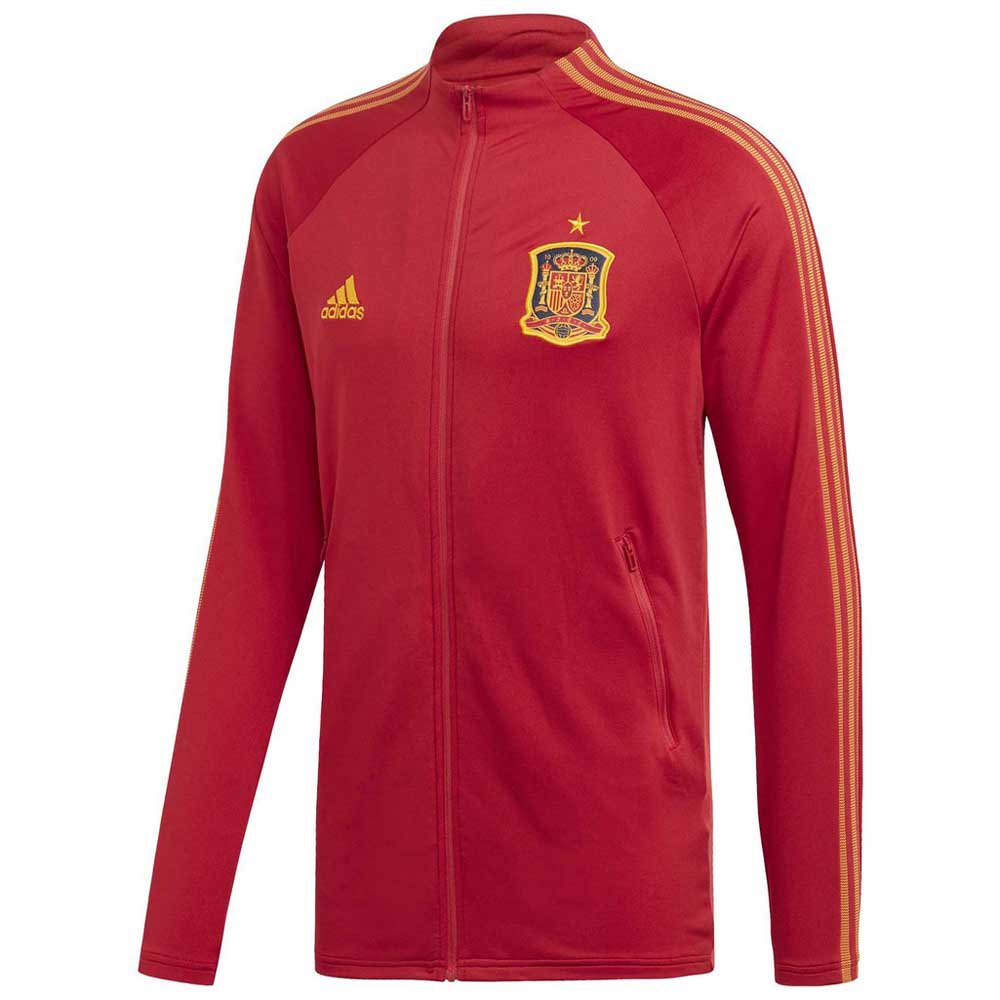 Adidas Spain Anthem 2020 XL Victory Red