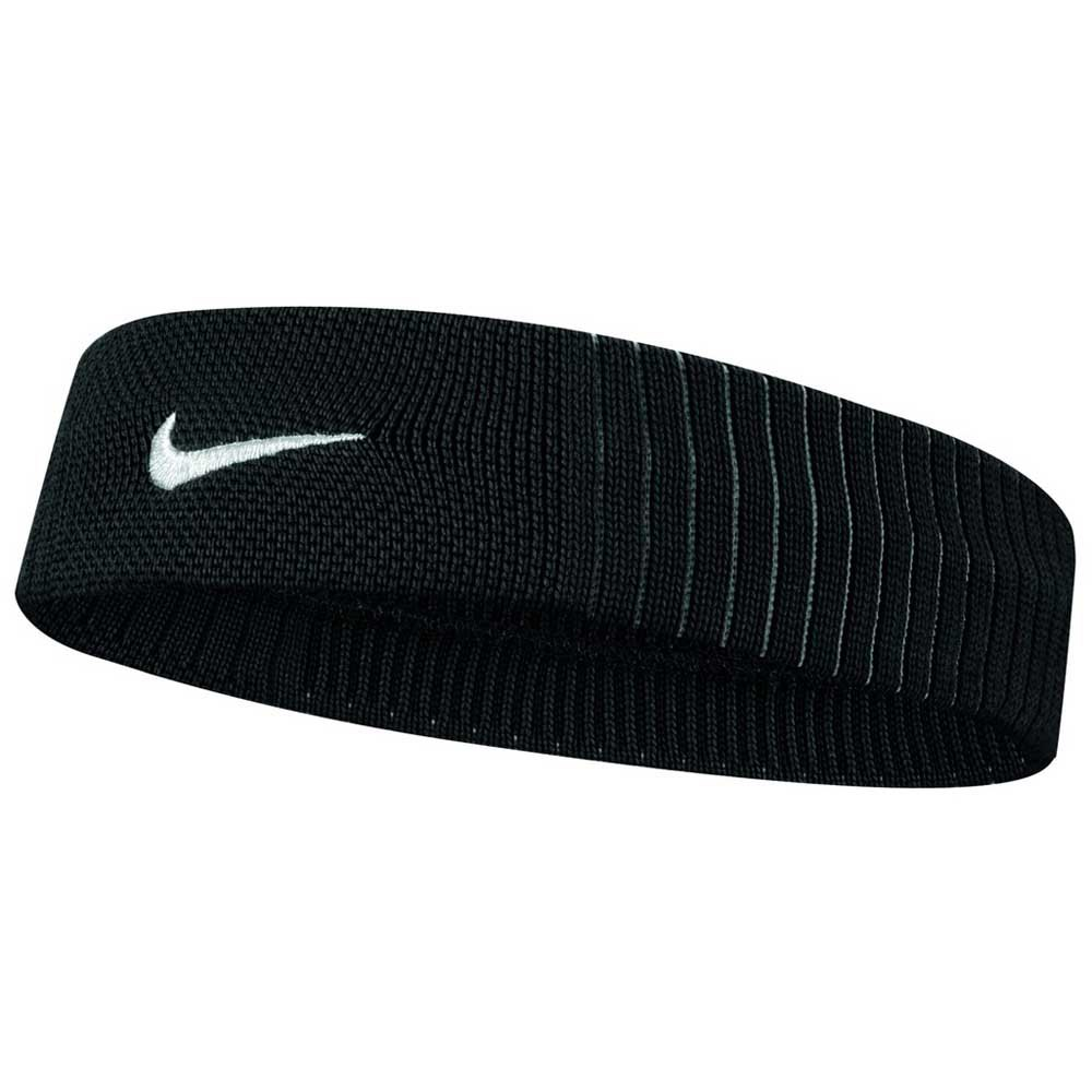 Nike Accessories Dri Fit Reveal One Size Black / Cool Grey / White