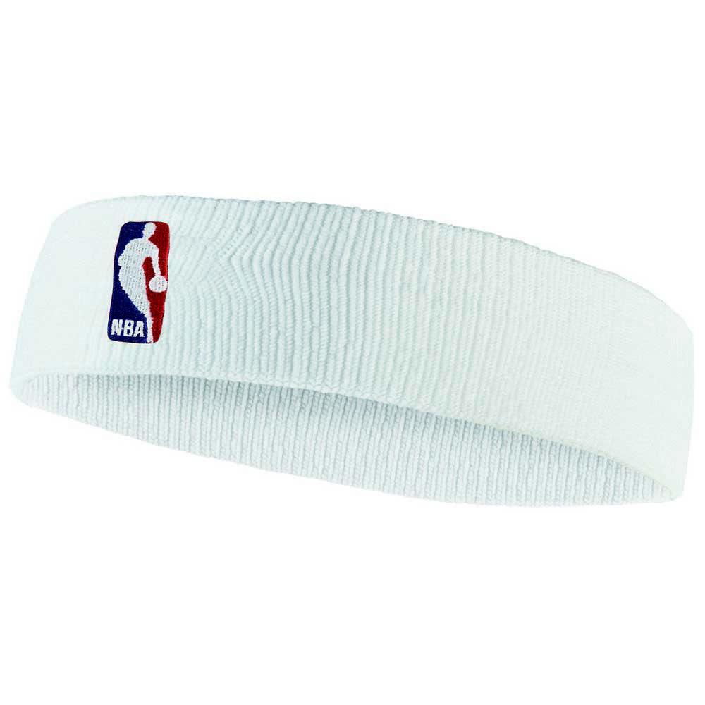 Nike Accessories Bandeau Nba One Size White / White