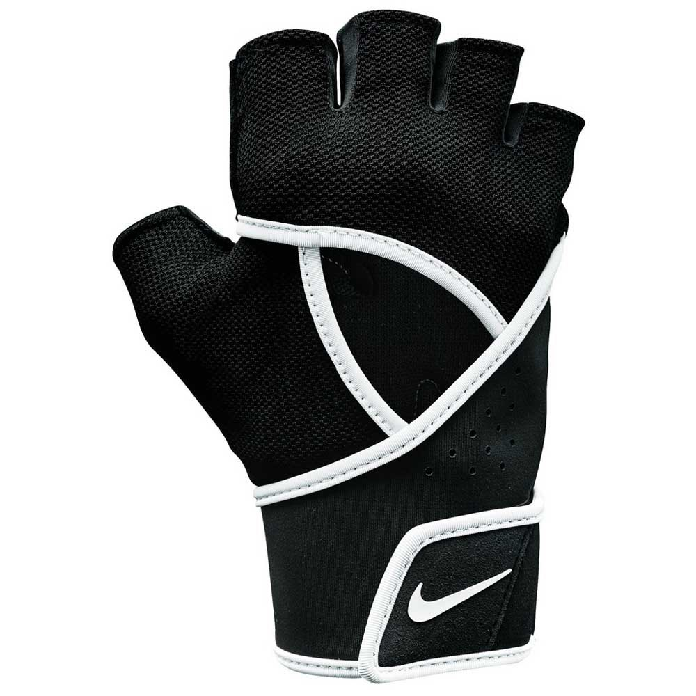 Nike Accessories Gym Premium Fitness XS Black / White