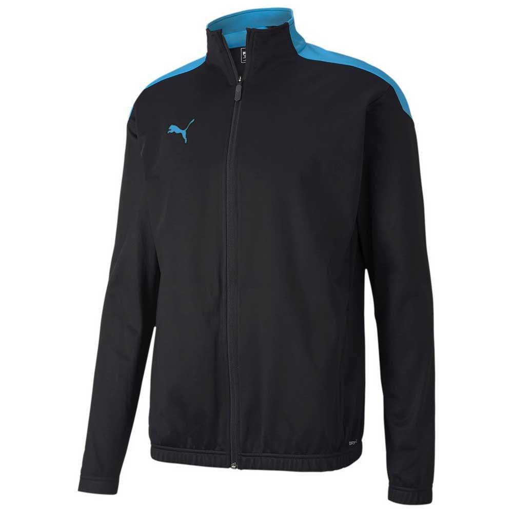 Puma Ftblnxt Track S Puma Black / Luminous Blue