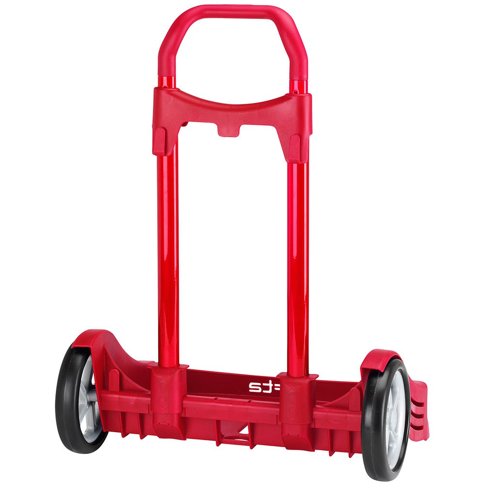 safta-evolution-carriage-one-size-red