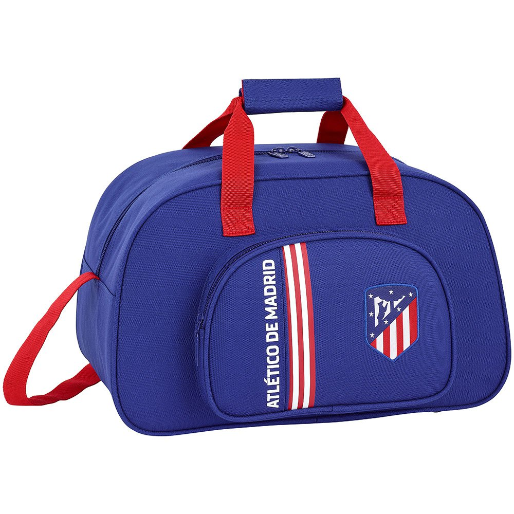 Safta Atletico Madrid 22.1l One Size Blue / Red / White