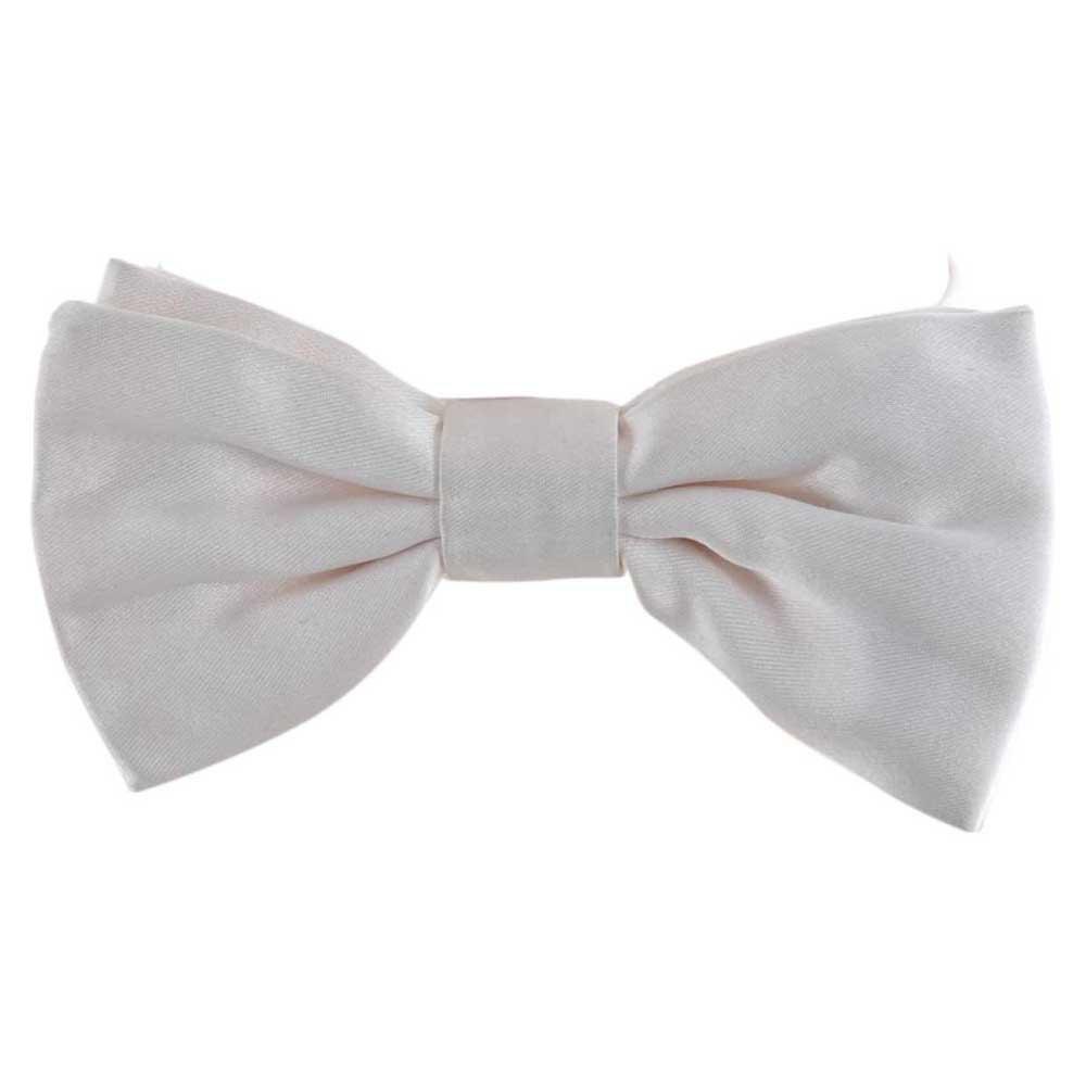Dolce & Gabbana 709544 Bow Tie One Size White