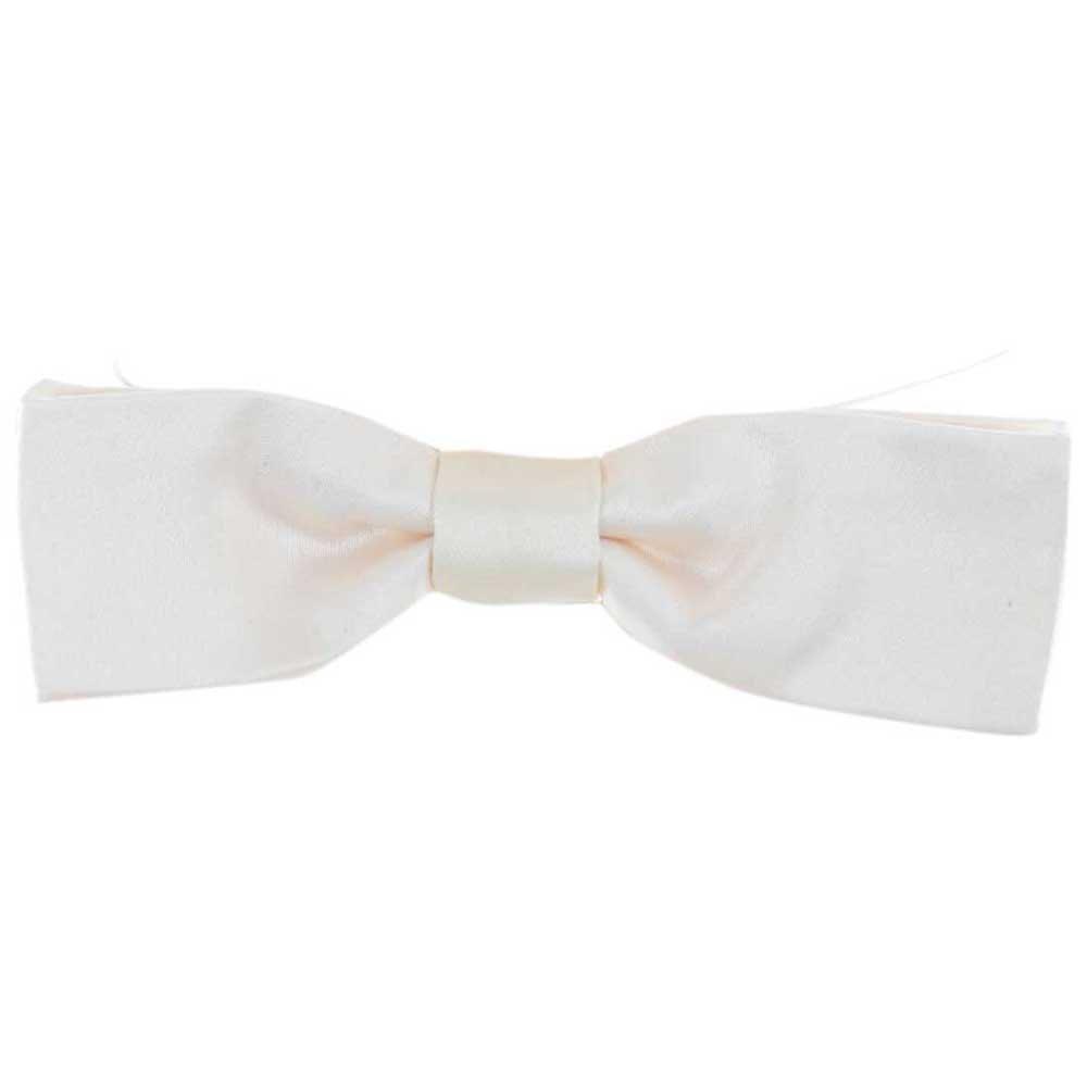 Dolce & Gabbana 713327 Bow Tie One Size White